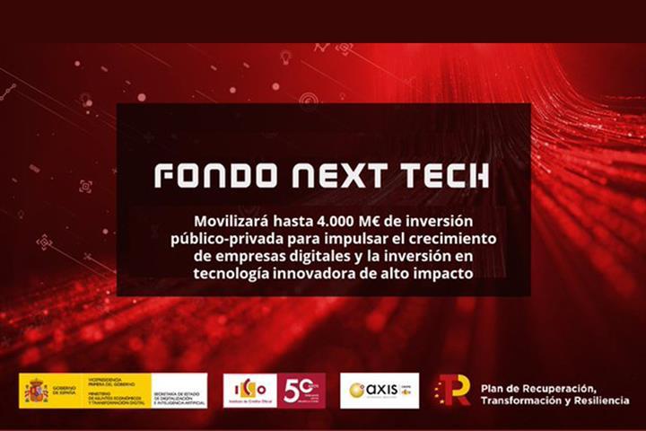 Fondos Next Tech