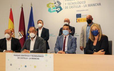 Castilla-La Mancha aplicará 'BlockChain' al sector vitivinícola
