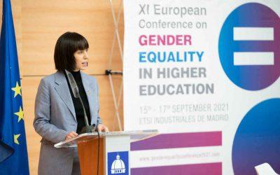 Nueva convocatoria de ayudas para apoyar a mujeres innovadoras